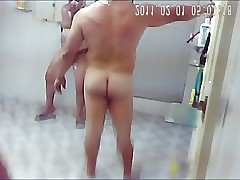 Bath sex tube - first time gay sex