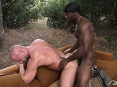 Race Cooper xxx movs - porno gay tube