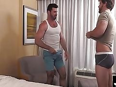 Bilhete de pornografia Billy Santoro - twinks gay